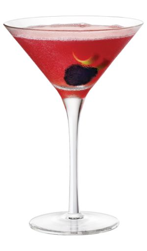 A delicious cocktail recipe for the Chambord Cosmopolitan cocktail with Lime Juice, Cranberry Juice, Chambord, Orange Liqueur and Finlandia Vodka. See the ingredients, how to make it, view instrucitonal videos, and even email or text it to you phone.