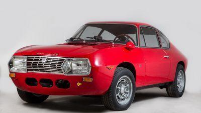 DRIVE Legends: Lancia Fulvia Sport Zagato 1965-1972 by drive.gr