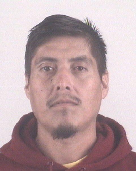 Noe Morquecho Mugshot | 12/06/15 Texas Arrest