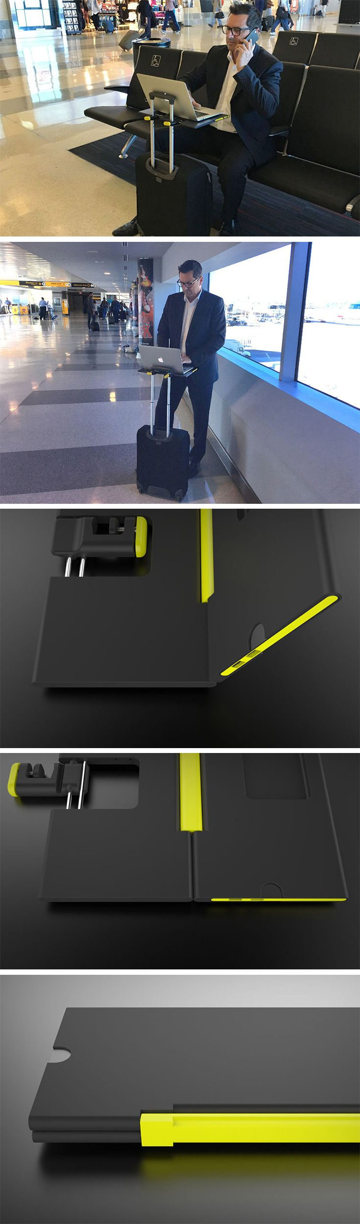 mejores 2988 im genes de latest technology and cool gadgets en pinterest. Black Bedroom Furniture Sets. Home Design Ideas