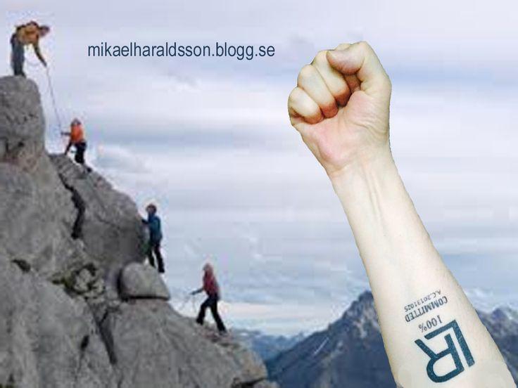 """mikaelharaldsson.blogg.se - Vrider & vänder på begreppen jobb, reklam, media, arbetsmarknaden, """"marknaden"""", samhällsförändringar. Största intressen: personlig utveckling/min egen & begreppet i stort, ekonomi, resor, mode, konst, design, trender, kopplingar till min egen vardag: Privat & i mitt yrke som säljare/teambuilder & nätverkare."""
