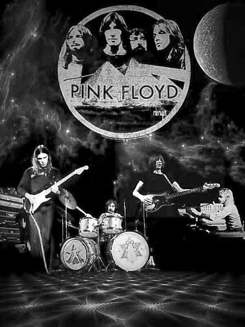 A history of the popular rock band pink floyd