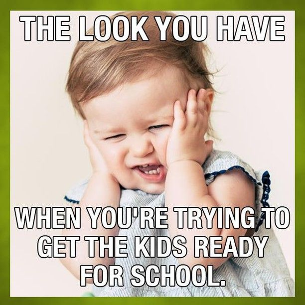 Everyone Knows The Look Parentingmemes Parentingmoments Parentingstruggles Parentingtalk Parenting Memes Learn To Read School Readiness