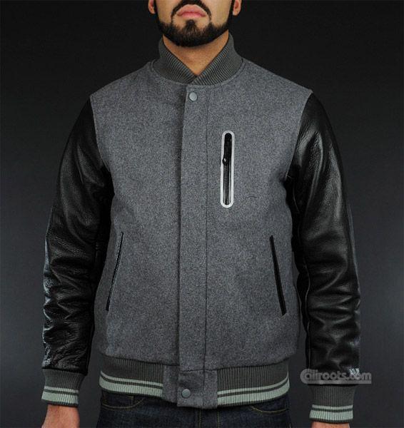 Nike Varsity Jacket