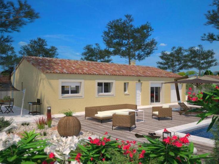 Maisons France. Fabulous Maison Provenale With Maisons France. Plan ...