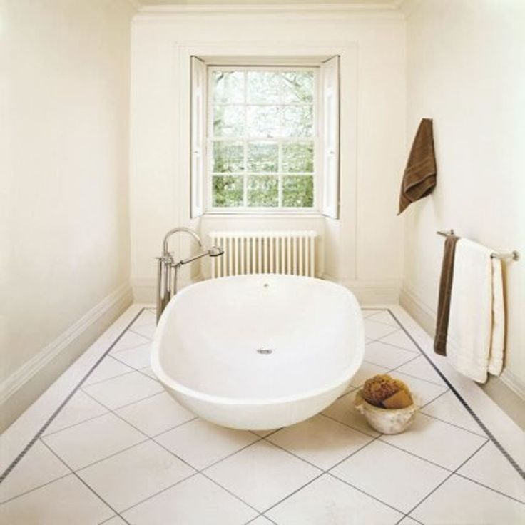 Small Bathroom Tile Ideas White ~ http://lovelybuilding.com/simple-and-beautiful-tile-designs-small-bathrooms/