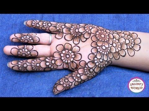 Ramzan Eid Special Simple Arabic Heena Mehndi Designs for Hands by Jyoti Sachdeva . - http://www.wedding.positivelifemagazine.com/ramzan-eid-special-simple-arabic-heena-mehndi-designs-for-hands-by-jyoti-sachdeva/ http://img.youtube.com/vi/kTzfSbj6snk/0.jpg %HTAGS