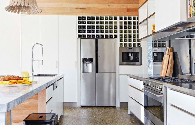The safest temperature for your fridge