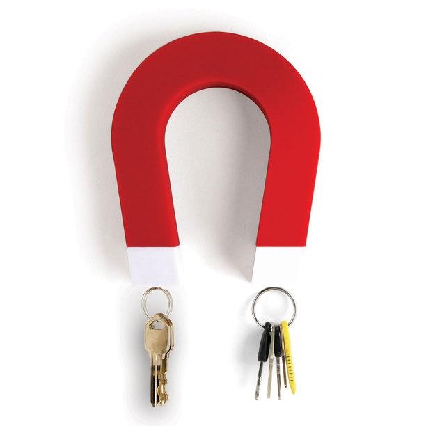 Jumbo Key Magnet :: www.facebook.com/puntopurpura