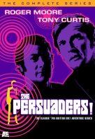 Minden lében két kanál (The Persuaders!) online sorozat