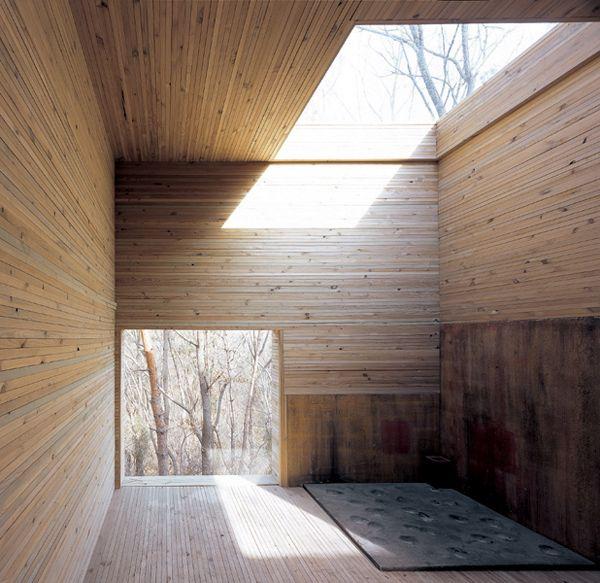 Sami Rintala. interior. Norwegian architecture. #house