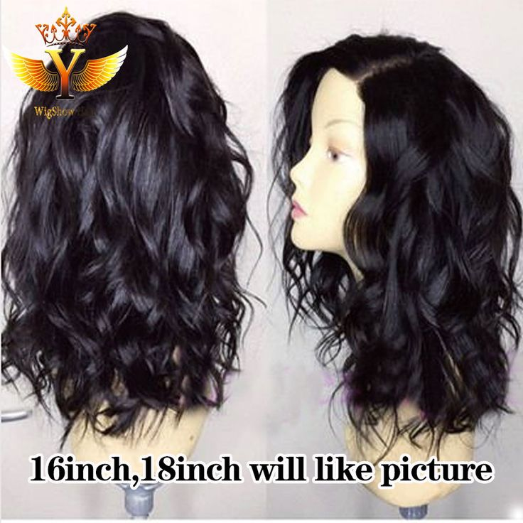 Cheap lace wig adhesive tape, Buy Quality lace wig synthetic directly from China wig brands Suppliers: Virgin Human Hair Wavy Bob Wig Lace Front Glueless Remy Body Wave Full Lace Wigs With Baby Hair Short Full Lace Bob W