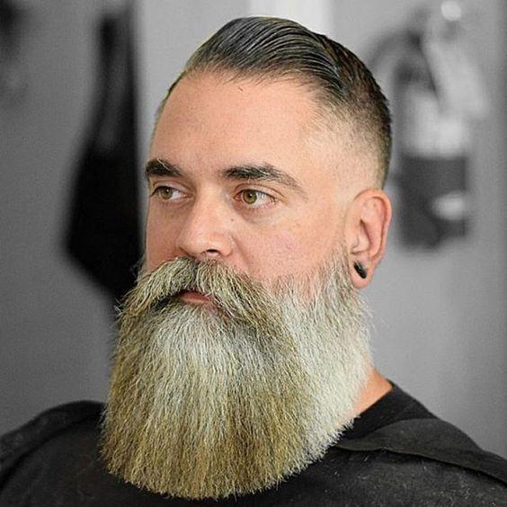 Daily Dose Of Awesome Beard Styles From Beardoholic Com