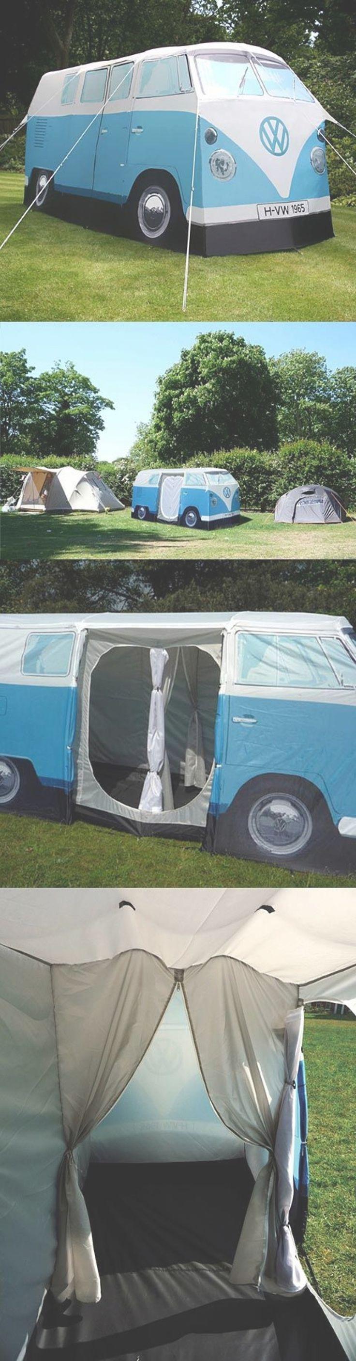 Van Camping Hacks Can Be Happy Campers http://zoladecor.com/van-camping-hacks-can-be-happy-campers