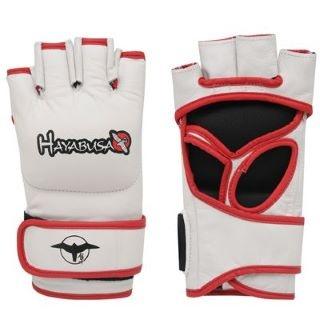 Hayabusa Pro MMA Gloves £37.99 #mmagloves #mma http://www.fightzonedirect.com/hayabusa-pro-mma-gloves-762802