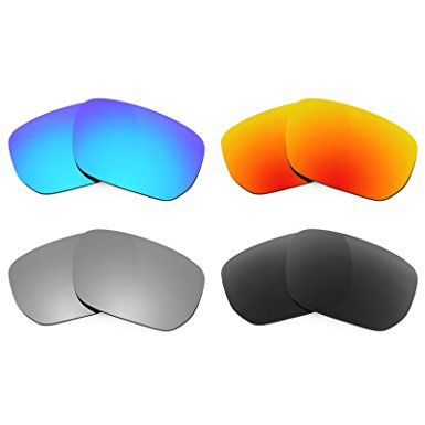 32dabc5766 Revant Replacement Lenses for Oakley Style Switch 4 Pair Combo Pack K018  Review