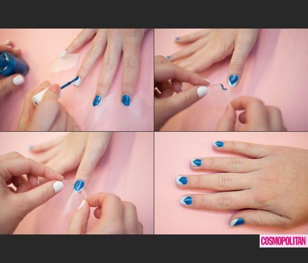 Se você pinta as próprias unhas em casa, as dicas a seguir vão tornar sua vida muito mais fácil. Além de truques rápidos para fazer nail art, você vai aprender a economizar tempo e trabalho na hora de limpar o excesso de esmalte no cantinho do dedo, fazer o esmalte durar mais tempo, secar mais rápido e outras f