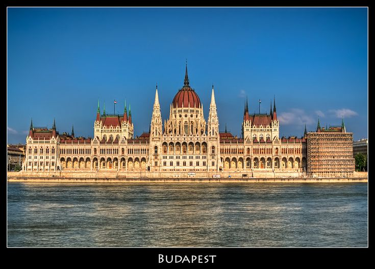 https://flic.kr/p/6sy5w4 | Budapest Postcard |