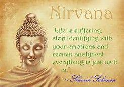 Nirvana Buddhism - Bing Images