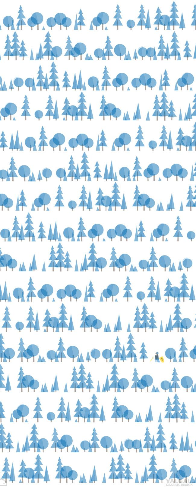 Trees wallpaper
