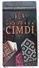 Books at Nordic Fiber Arts - Special Scandinavian Pattern & Techniques // Latviesa Cimdi // Traditional Latvian Mitten patterns