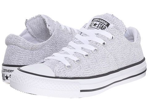 Converse Chuck Taylor All Star Madison Ox Women's Lace up casual Shoes