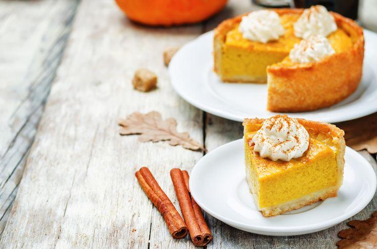 Easy Pumpkin Cheesecake Dessert Bites Recipe (Vegan & Guilt Free)