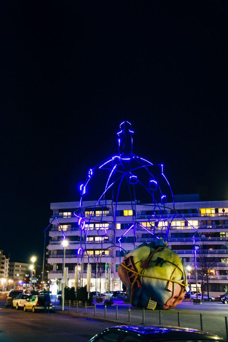 A walk in Berlin Mitte. #gendarmenmarkt #Berlin #BerlinMitte