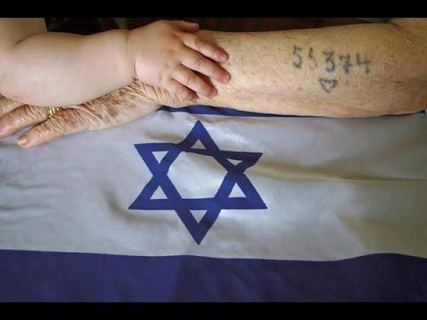 We'll Shine On (A Song For Israel)