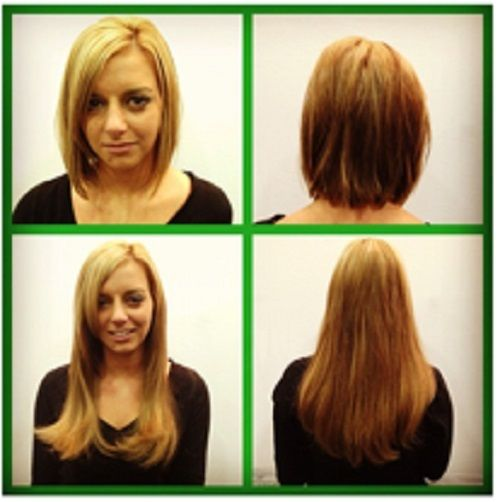 88 best hair extensions images on pinterest pretty girls salons beautiful tape in weft hairextensions available from chicago hair extensions salon using hot pmusecretfo Gallery