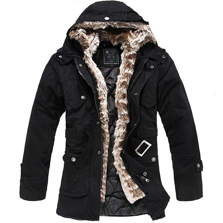 2013 новый мужская зимняя куртка мужчины шубы стенания съемный средней длины шерстяное пальто плащ верхняя одежда зимняя куртка для мужчин