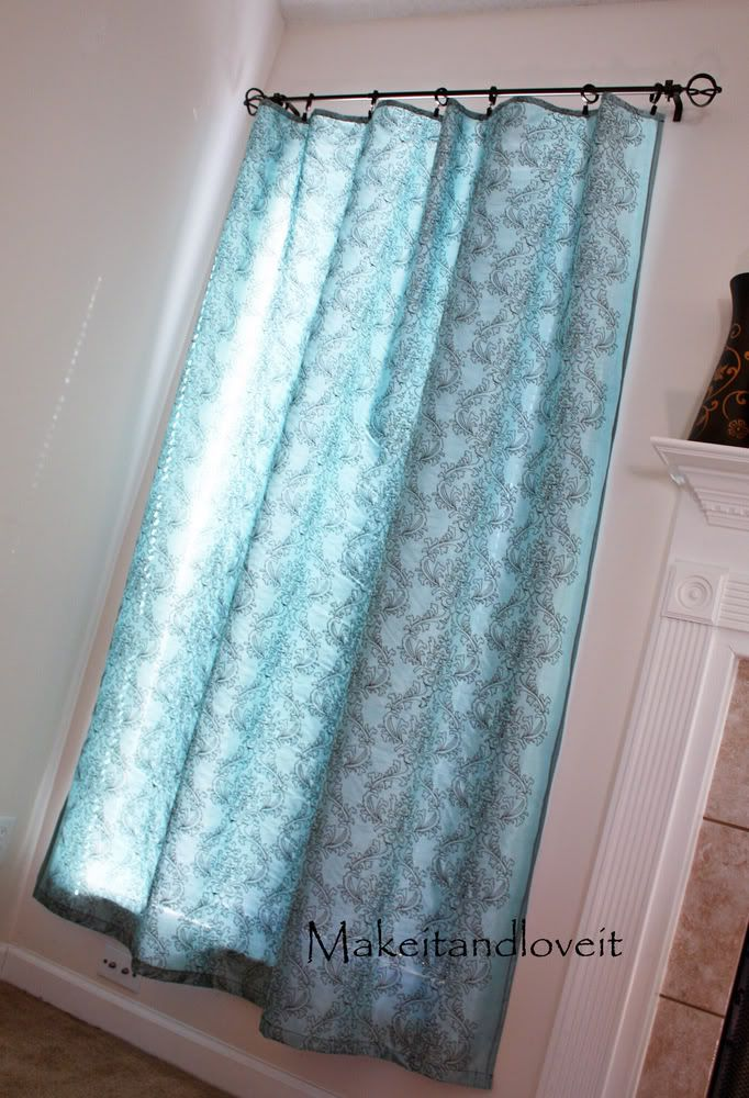 Decorate My Home Part 1  Simple Curtains  For the Home
