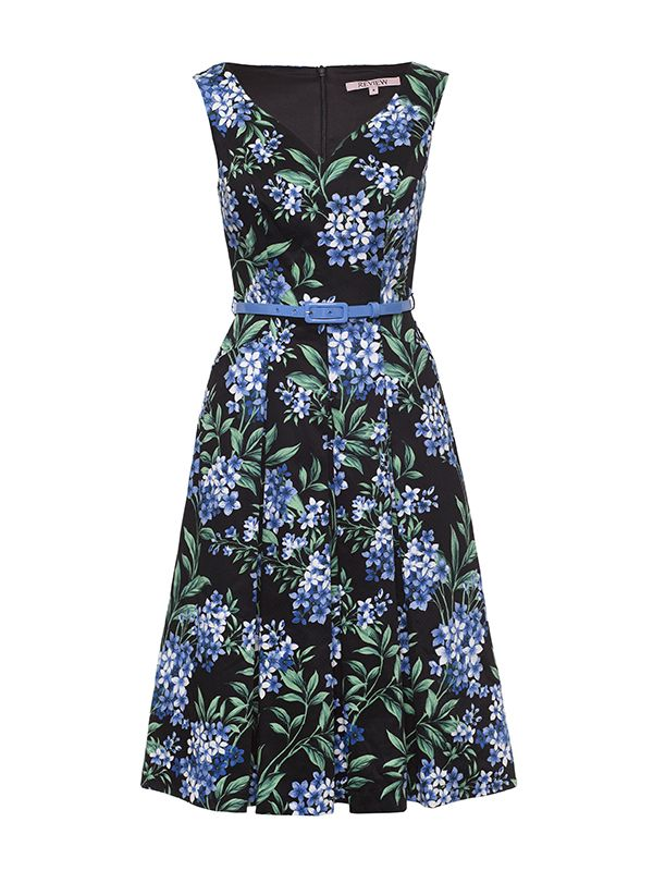 Heavenly Hydrangea Dress   Dresses   Review Australia