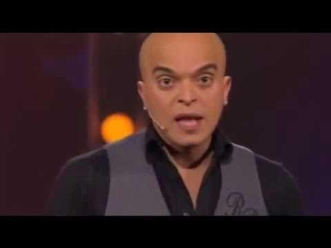 Rachid Badouri - so fresh MDR https://www.youtube.com/watch?v=4jxGDXftQKY