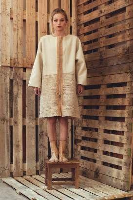 Talento, inovação e dedicação ao trabalho de um dos mais nobres e caraterísticos produtos portugueses. GRIGI - Da malha de cortiça nasce a vontade de um sonho... #GRIGIPT #vestuário #moda #portugal #cortiça