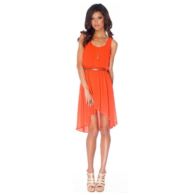 Tobi No Going Back: Hilow Dresses, Highlow Dresses, Back Dresses, Orange High, Color, Dresses Skirts, Orange Dresses High Low, High Low Dresses Orange, Hi Low Dresses