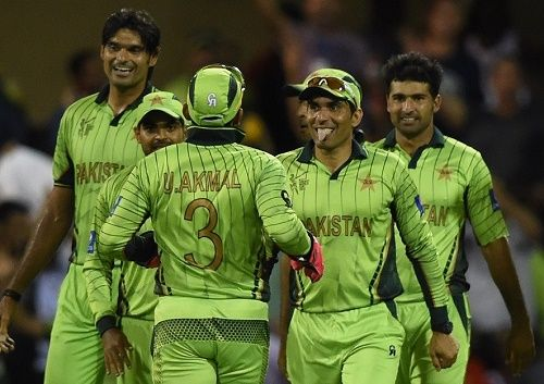 Pakistan Cricket Board have announced the Tests, ODI, T20 squads for the forthcoming series against England cricket team in UAE beginning from 13th October, 2015. Shahid Afridi to lead T20I squad whereas Azhar Ali will be captaining One-Day team. Experienced Misbah-Ul-Haq will be leading test team. T20 and ODI squads are announced for Zimbabwe tour ...