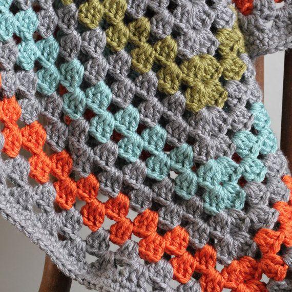 Image Result For Crochet An Afghan