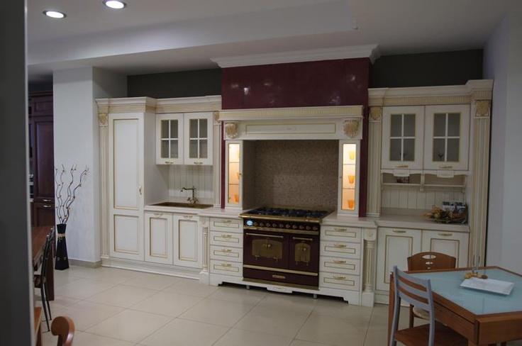 Grand Opening Aran Cucine Showroom ZIG ZAG - Yerevan, Armenia