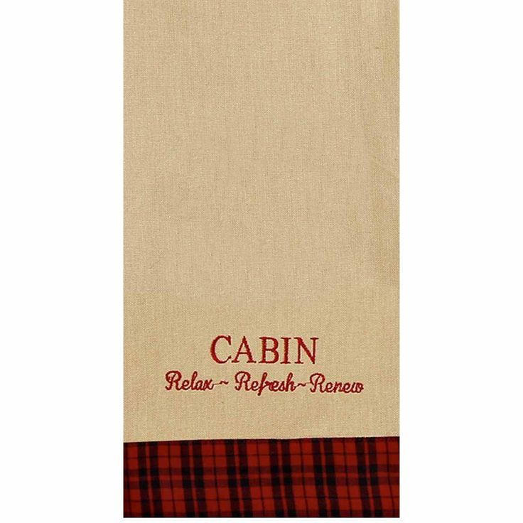 Relax-Refresh Towel - Set of Two