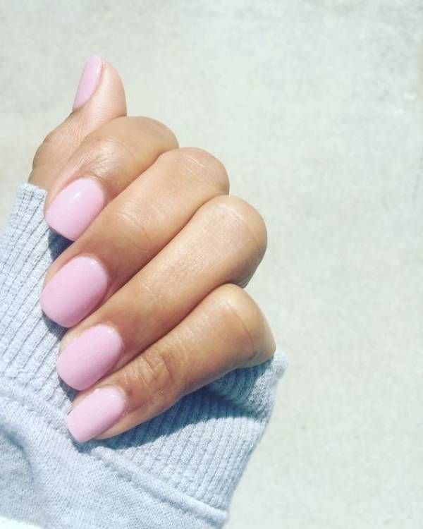 29 Trending Ombre Nails Designs And Ideas Summer 2020 In 2020 Sns Nails Colors Nail Dipping Powder Colors Dip Powder Nails