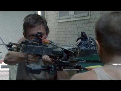 The Walking Dead Season 1 Episode 4
