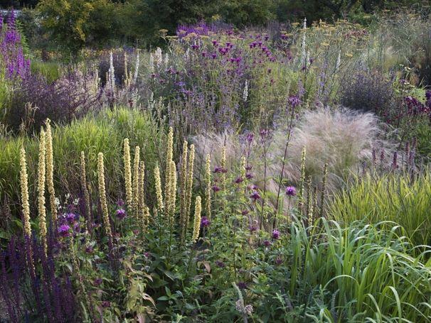 Scottish gardens: Edgy and inspiring - The Washington Post