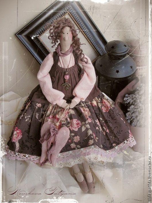 Тильда Ангел Фея Бохо Винтаж Домашний ангел Тильда-ангел Кукла тильда Хранительница домашнего очага Подарок девушке Подарок женщине