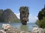 Our 14 day honeymoon package - Phuket / Phi Phi / Krabi