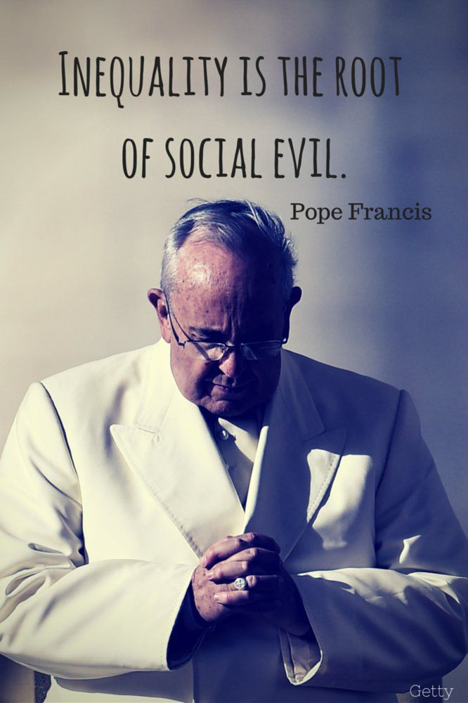 8 Quotes In Honor Of Pope Francis 78th Birthday