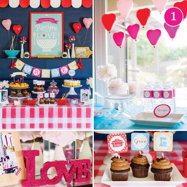 Kitchen Shower Ideas 278 best bachelorettes/kitchen tea ideas images on pinterest