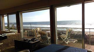 Maison+face+mer+et+plage,+pres+Mont+Saint+Michel+++Location de vacances à partir de Manche @homeaway! #vacation #rental #travel #homeaway