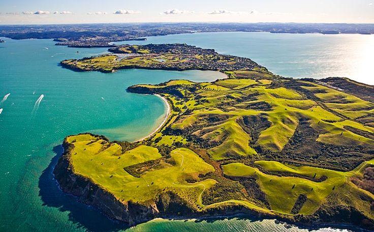 Whangaparaoa Peninsula, see more at New Zealand Journeys app for iPad www.gopix.co.nz