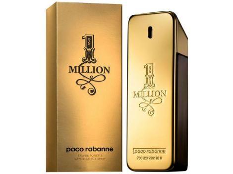 Paco Rabanne 1 Million com as melhores condições você encontra no site https://www.magazinevoce.com.br/magazinealetricolor2015/p/perfumaria-cosmeticos/1396391/paco-rabanne-1-million-perfume-masculino-eau-de-toilette-50-ml/30883/?utm_source=aletricolor2015&utm_medium=paco-rabanne-1-million-perfume-masculino-eau-de-to&utm_campaign=copy-paste&utm_content=copy-paste-share